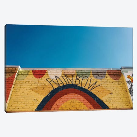 San Francisco Canvas Print #BTY606} by Bethany Young Canvas Wall Art