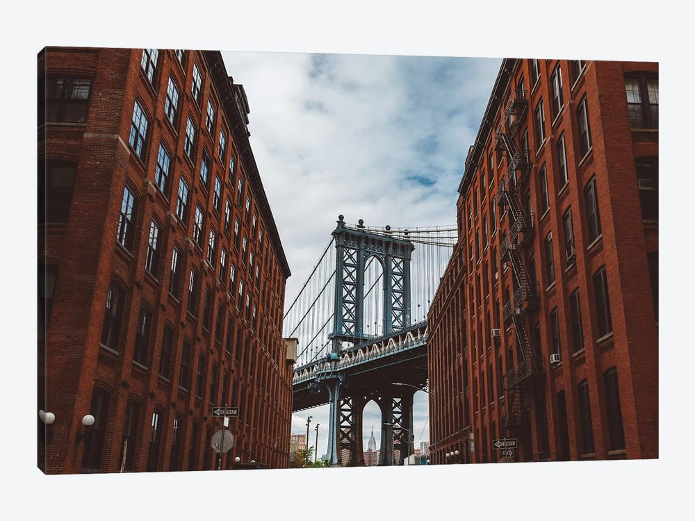 New York Love II by Bethany Young 1-piece Art Print