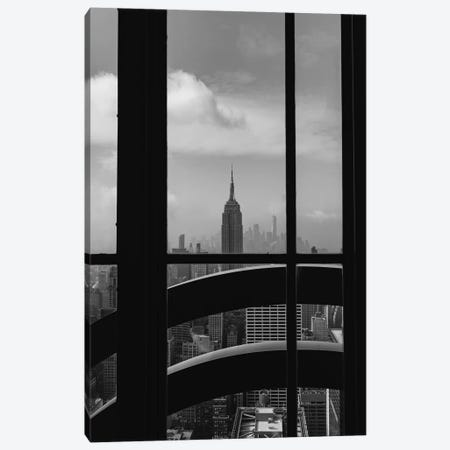 New York State of Mind III Canvas Print #BTY62} by Bethany Young Canvas Wall Art