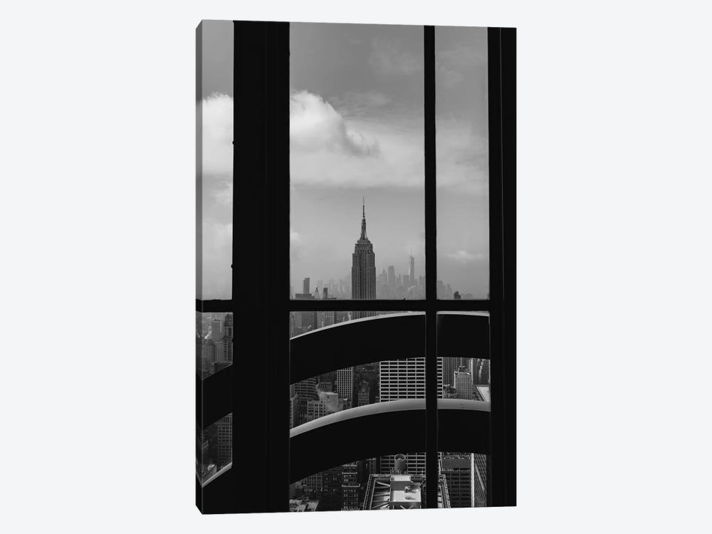 New York State of Mind III by Bethany Young 1-piece Canvas Print