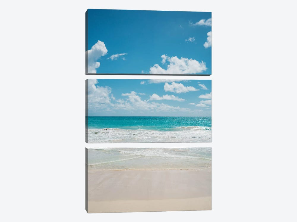 Oahu Hawaii II by Bethany Young 3-piece Canvas Artwork