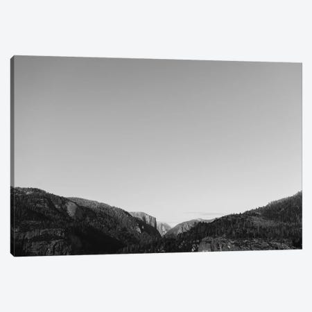 Yosemite National Park VI Canvas Print #BTY674} by Bethany Young Canvas Art Print