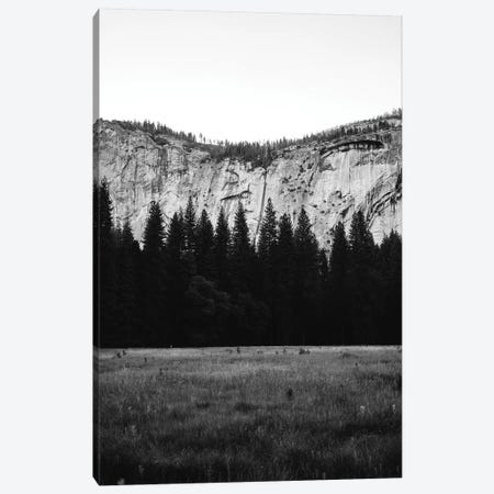 Yosemite Valley IV Canvas Print #BTY690} by Bethany Young Canvas Art