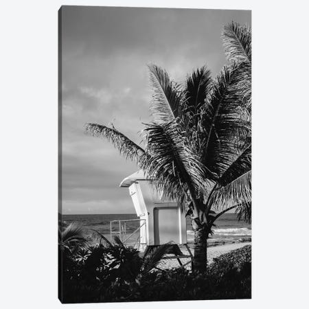 Hawaii Lifeguard Post II 3-Piece Canvas #BTY695} by Bethany Young Canvas Art Print