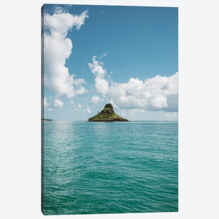 Mokoli'i 3-Piece Canvas #BTY719} by Bethany Young Canvas Print