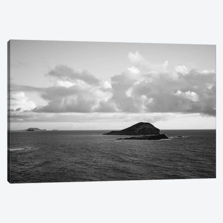 Oahu Hawaii IV 3-Piece Canvas #BTY725} by Bethany Young Art Print