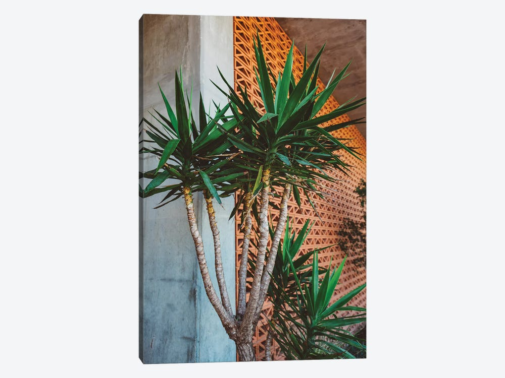 Hello, Goodbye by Bethany Young 1-piece Canvas Artwork