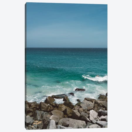 Pedregal, Mexico III Canvas Print #BTY76} by Bethany Young Canvas Artwork