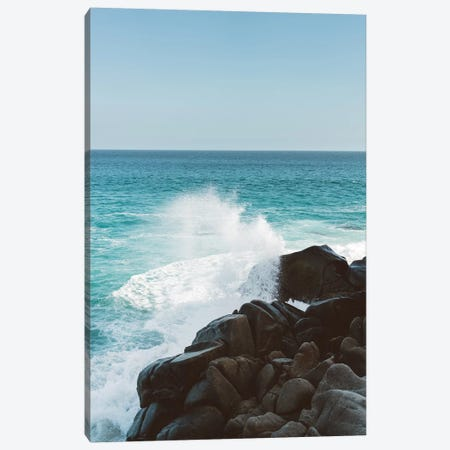 Pedregal, Mexico IV Canvas Print #BTY77} by Bethany Young Canvas Wall Art