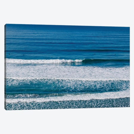 California Surfing VII Canvas Print #BTY882} by Bethany Young Canvas Art Print