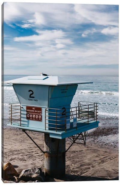 Torrey Pines San Diego IV Canvas Art Print