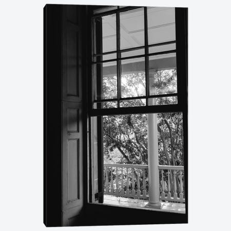 Charleston Architecture XXXVII Canvas Print #BTY936} by Bethany Young Canvas Artwork