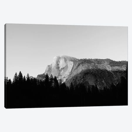 Yosemite National Park VIII Canvas Print #BTY99} by Bethany Young Art Print