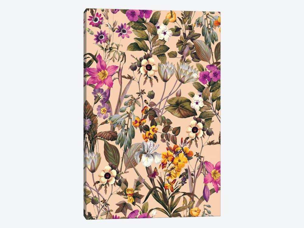Exotic Garden XVIII by Burcu Korkmazyurek 1-piece Canvas Art