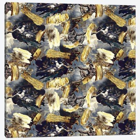 Sistine Chapel Canvas Print #BUR189} by Burcu Korkmazyurek Canvas Art Print
