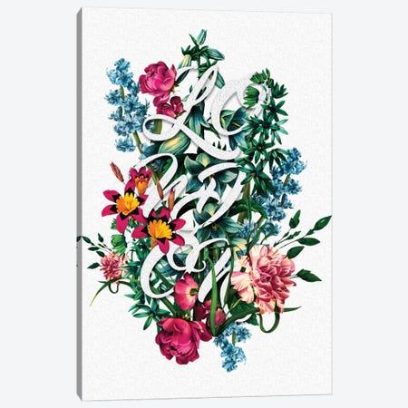 London I Canvas Print #BUR22} by Burcu Korkmazyurek Canvas Art