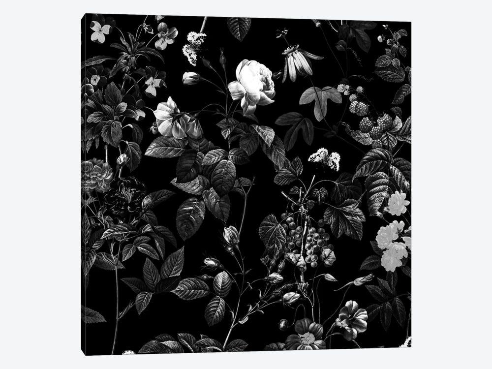 Siyah by Burcu Korkmazyurek 1-piece Art Print