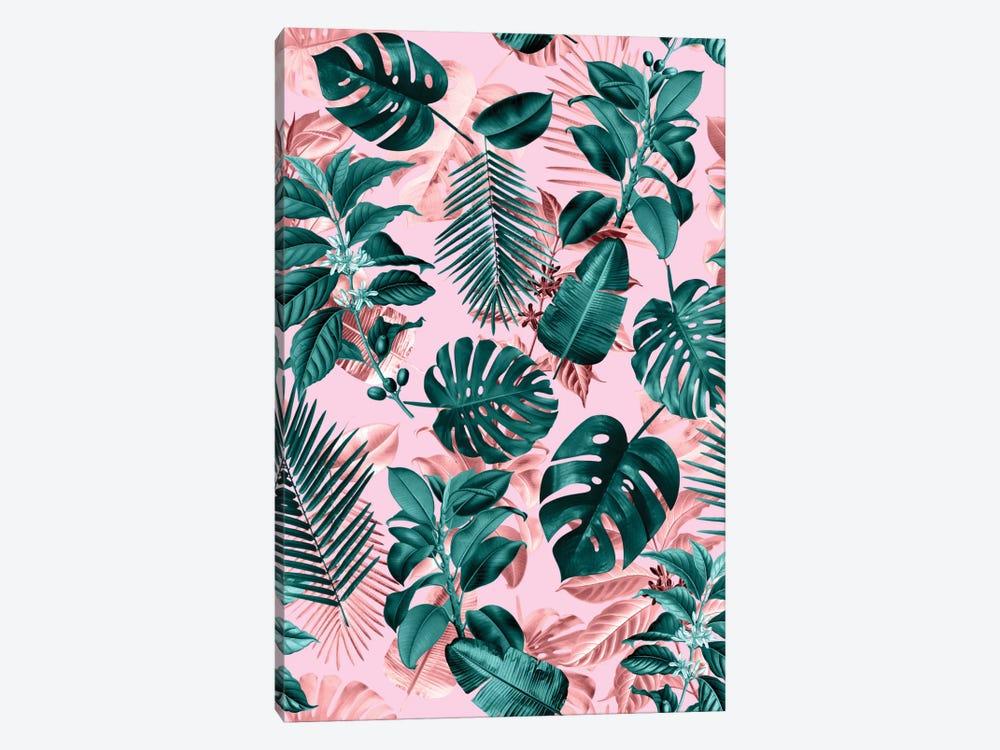 Tropical Garden III by Burcu Korkmazyurek 1-piece Art Print
