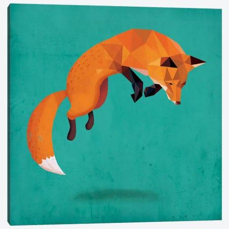 Transition Canvas Print #BUX6} by Michael Buxton Canvas Art Print