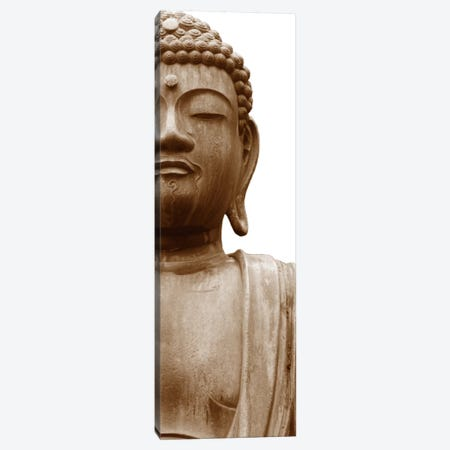 Buddha II Canvas Print #BWA13} by Boyce Watt Canvas Print