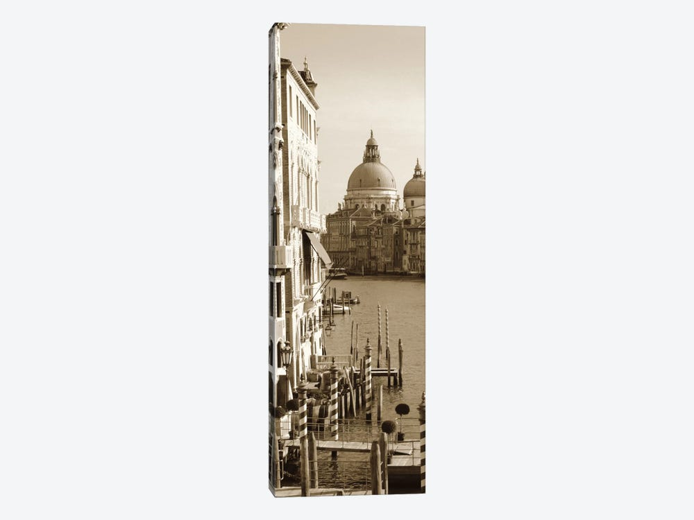 Grand Canal 1-piece Canvas Print