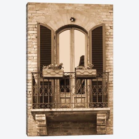 Italian Moments I Canvas Print #BWA20} by Boyce Watt Canvas Art