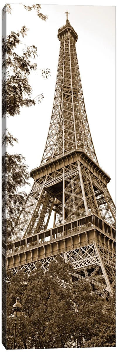 La Tour Eiffel I Canvas Art Print