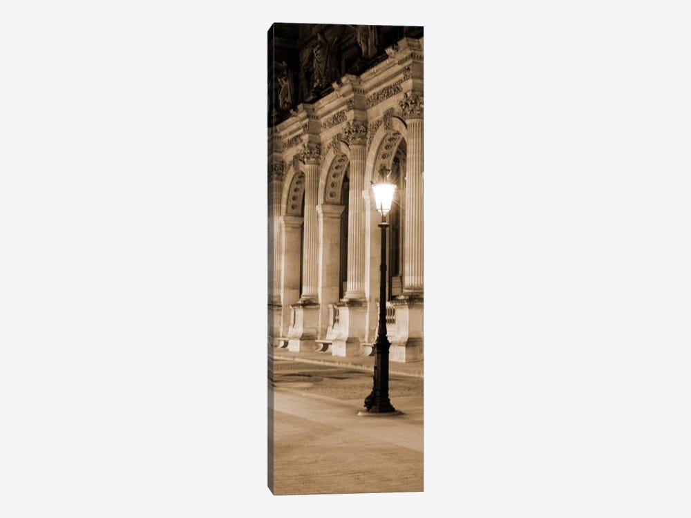Paris Lights II by Boyce Watt 1-piece Canvas Art