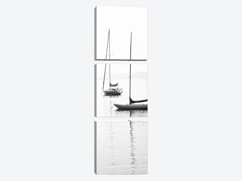 Still Waters II by Boyce Watt 3-piece Canvas Wall Art
