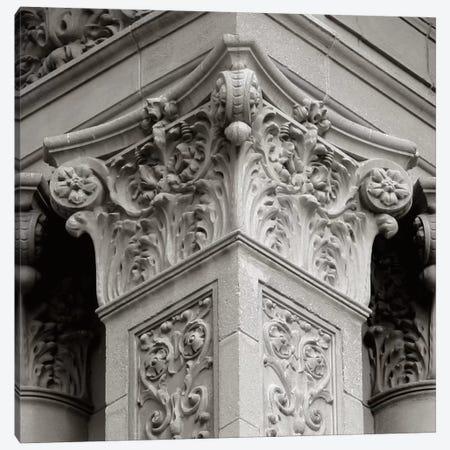 Architectural Detail IV Canvas Print #BWA6} by Boyce Watt Canvas Art Print