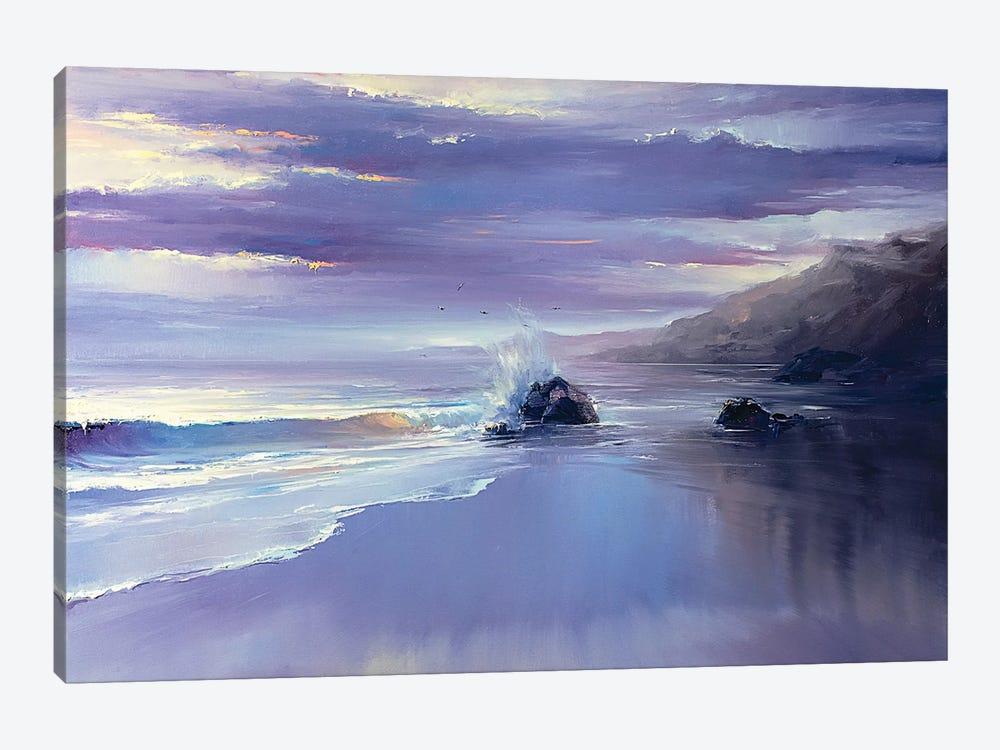 After A Storm by Bozhena Fuchs 1-piece Canvas Art Print