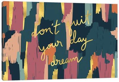 Day Dreaming I Canvas Art Print