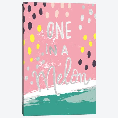 Squeeze The Day I 3-Piece Canvas #CAA85} by Caroline Alfreds Canvas Wall Art