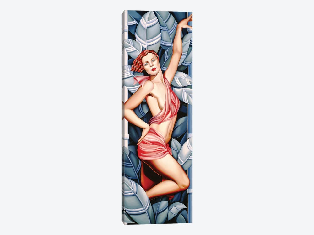 In The Forest by Catherine Abel 1-piece Canvas Artwork