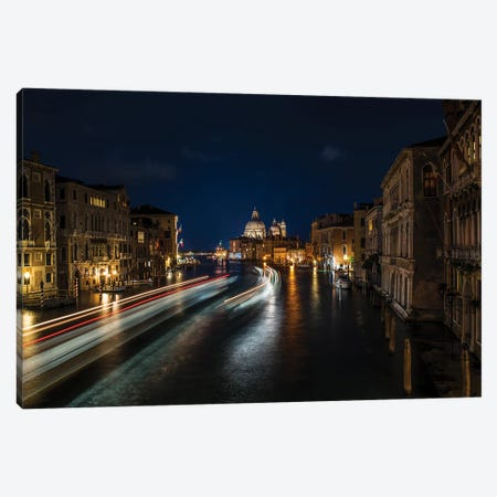 Venice Canvas Print #CAC19} by Carmine Chiriaco Canvas Artwork