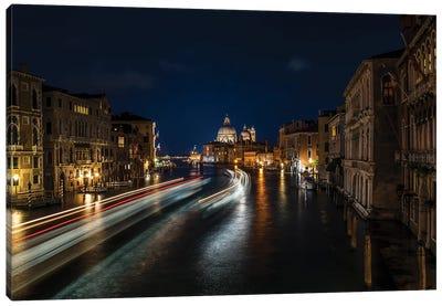 Venice Canvas Art Print