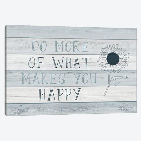 More of Happy Canvas Print #CAD84} by CAD Designs Canvas Print