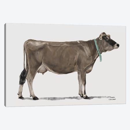 Laura Canvas Print #CAE31} by Carolynn Elshof Canvas Artwork