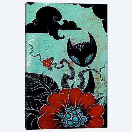 Hidden Canvas Print #CAI20} by Caia Koopman Art Print