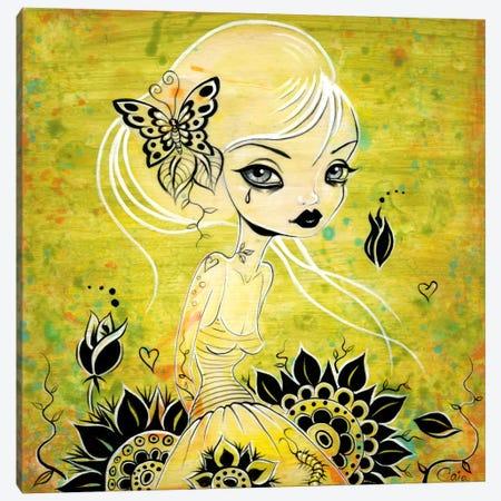 Keeper Of Tears Canvas Print #CAI22} by Caia Koopman Art Print