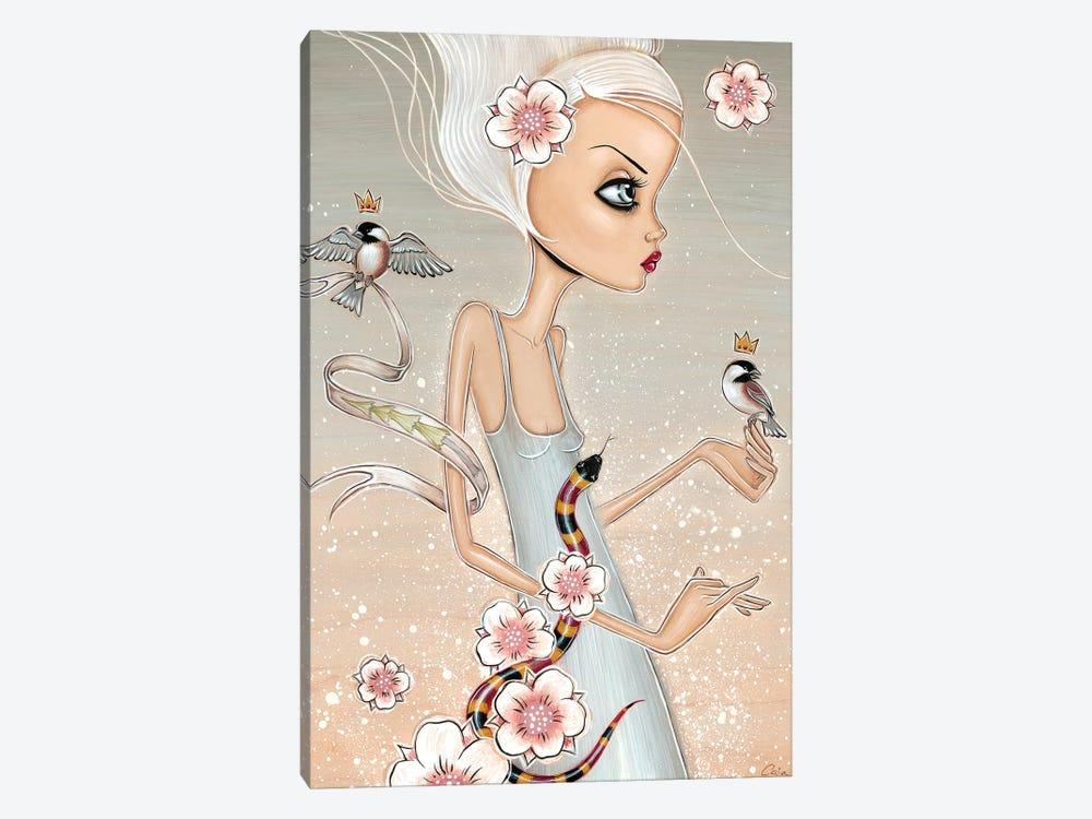 Coral by Caia Koopman 1-piece Art Print