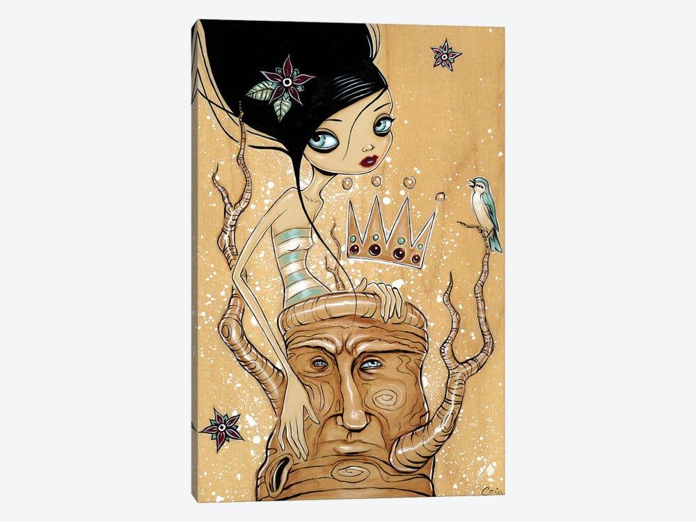 Majesty by Caia Koopman 1-piece Canvas Wall Art