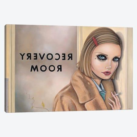 Margot Canvas Print #CAI83} by Caia Koopman Canvas Art Print