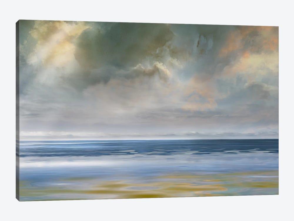 Reflection of Light by Mike Calascibetta 1-piece Canvas Art Print