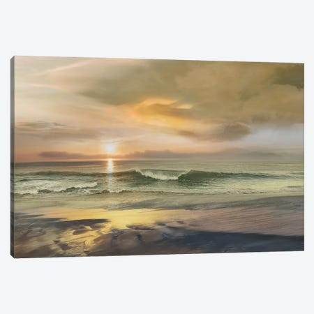 Monterey Canvas Print #CAL16} by Mike Calascibetta Canvas Wall Art