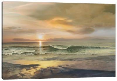 Monterey Canvas Art Print