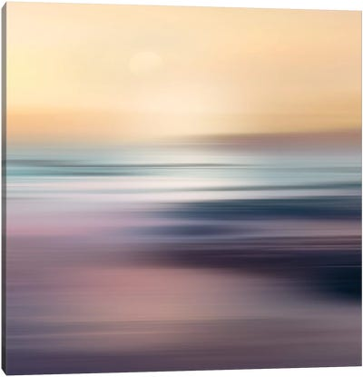 Zuma Beach Canvas Art Print
