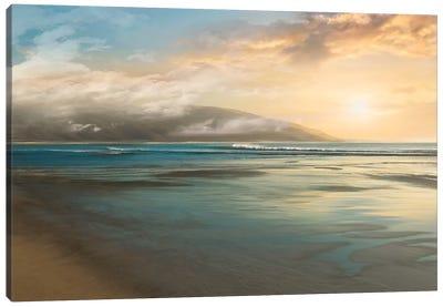 Island Mist Canvas Art Print