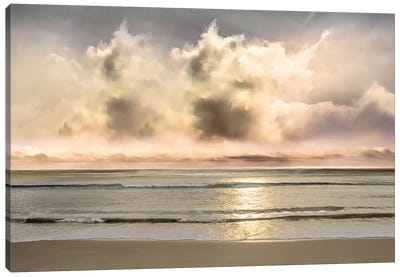 Warm Breezes Canvas Art Print