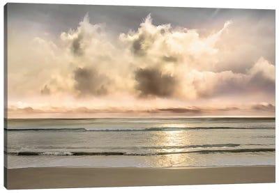 Warm Breezes Canvas Art Print